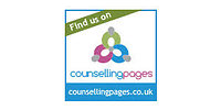 Counselling Pages Logo